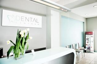 Dental Centrum -nawiążemy  współpracę z doświadczonym stomatologiem .