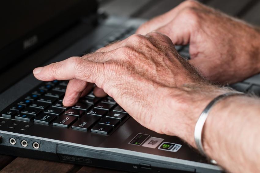 Uwaga na fałszywe maile z Zakładu Ubezpieczeń Społecznych