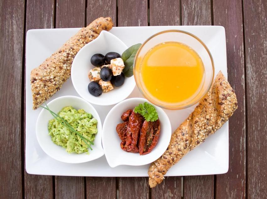Żywność prozdrowotna pomocna w walce z chorobami?