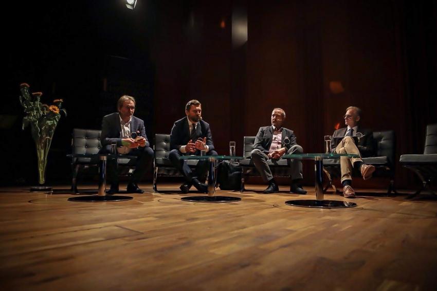 Wykładowcy o I Konferencji Mistrzów Stomatologii (video)