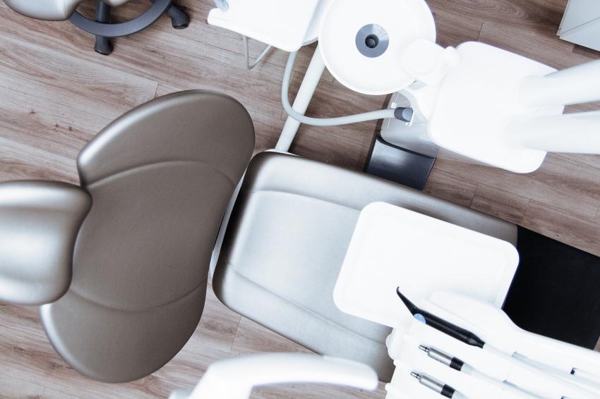Szkoła w Posadzie Górnej ma gabinet stomatologiczny