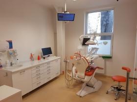 Zatrudnię lekarzy stomatologów RACIBÓRZ/ RYBNIK,/WODZISŁAW ŚLĄSKI