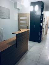 Lokal pod gabinet stomatologiczny lub lekarski