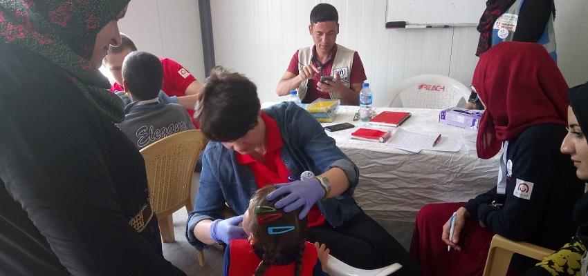 Irak. Moja pierwsza misja – lek.dent. Katarzyna Błądek – Grzelczak