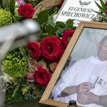 Pogrzeb E Spiechowicz