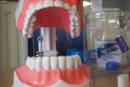 Studiuj w UMB, zostań dentystą!
