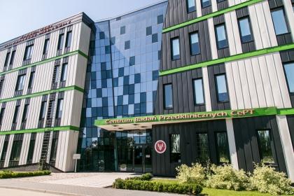 WUM najlepszą polską uczelnią medyczną w rankingu URAP