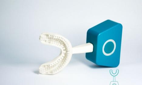 Y-Brush – mycie zębów w 10 sekund