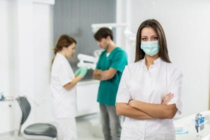 """""""Higiena stomatologiczna wymaga uregulowania"""""""