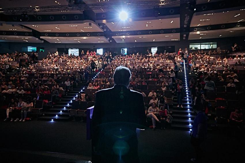 Konferencja Asysdent 2019: ustanawiamy rekord Guinnessa!