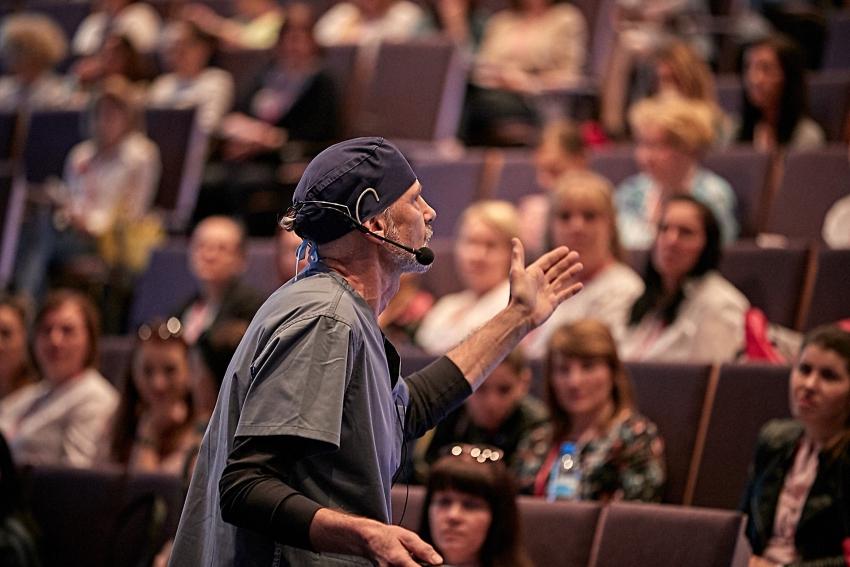 Poznaj wykładowców konferencji Asysdent 2019 – zapraszamy!