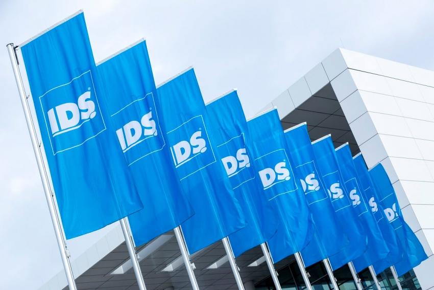 Międzynarodowe targi IDS 2021 jednak hybrydowe?