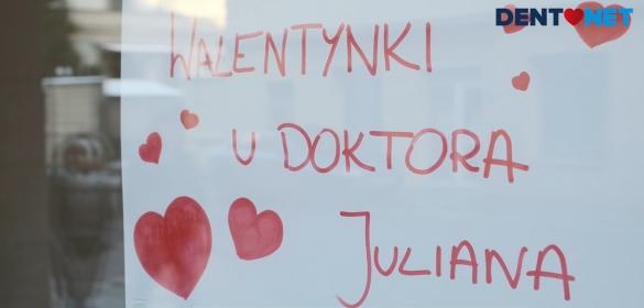 Doktor Julian i Walentynki [video]