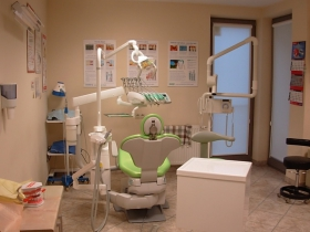 Sprzedam działającą praktykę stomatologiczną