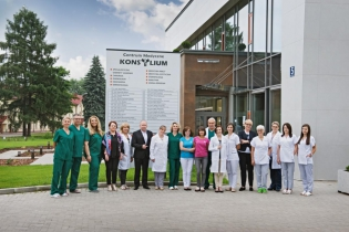 Poszukujemy stamatologów do współpracy
