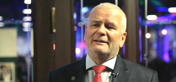 Prof. Marek Ziętek znów pełni funkcję rektora