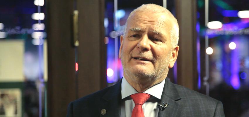 Prof. Marek Ziętek znów pełni funkcję rektora UMED-u we Wrocławiu