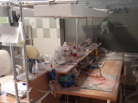Pracownia protetyki stomatologicznej w Katowicach