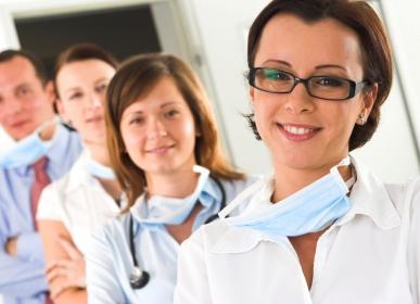 Work-life balance w pracy higienistki stomatologicznej