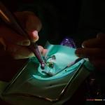 Leczenie kanałowe pod mikroskopem od A do Z diagnostyka powiększenie izolacja dostęp i opracowanie część I
