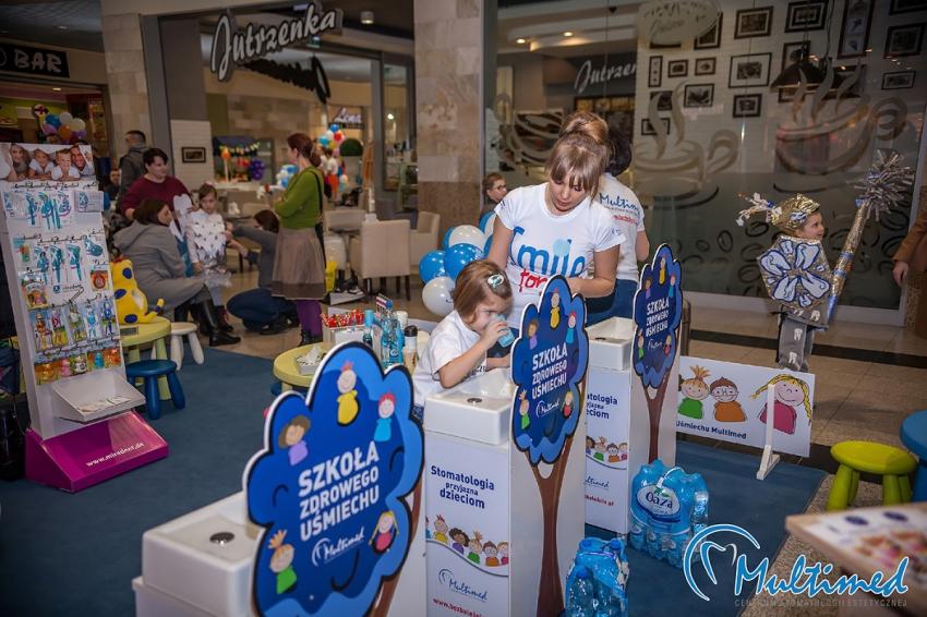 Zamość świętuje Światowy Dzień Zdrowia Jamy Ustnej 2019