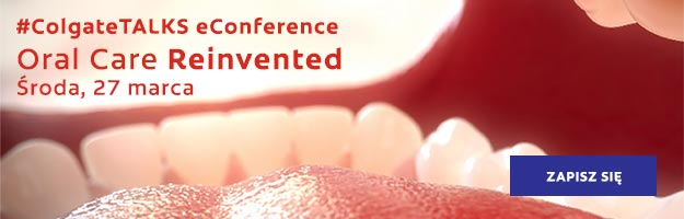 Webinar: 4th International #ColgateTALKS eConference – Oral Care Reinvented