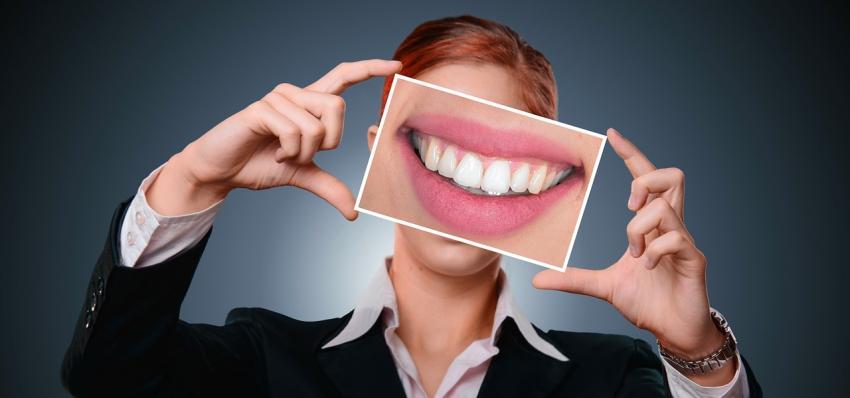 """""""Nie wyobrażam sobie obecnej stomatologii bez fotografii"""""""