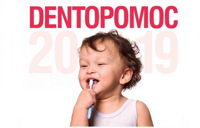 Krakdent: akcja charytatywna Dentopomoc po raz dziewiąty