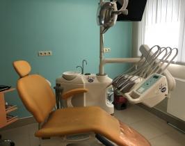 Unit stomatologiczny Ibis Famed Żywiec