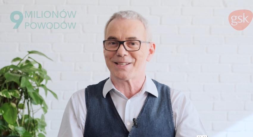 Robert Janowski zaprasza na konferencję Asysdent 2019