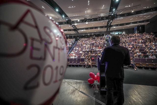 Konferencja ASYSDENT 2020 przeniesiona na 3 października 2020 r.