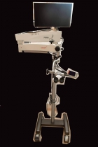 Mikroskop Labomed Prima z torem wizyjnym