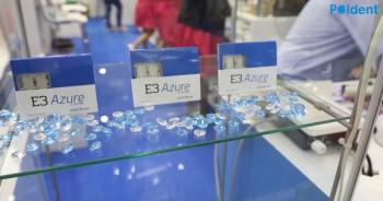 Endostar E3 Azure – premiera na targach Krakdent