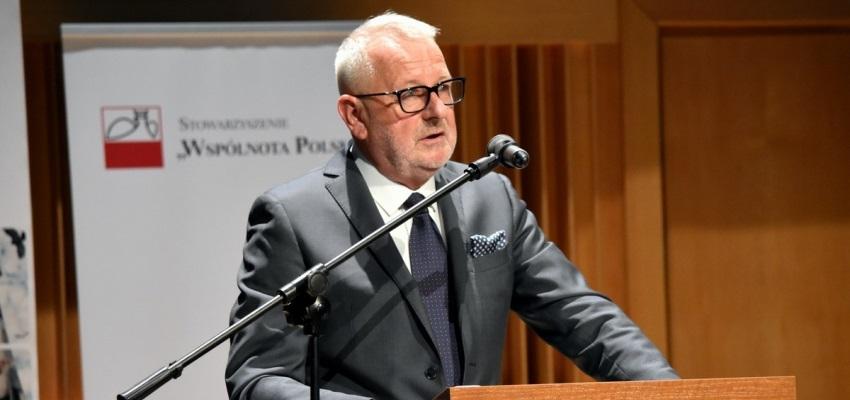 Na Kongresie Polonii Medycznej o zmianach w kodeksie karnym