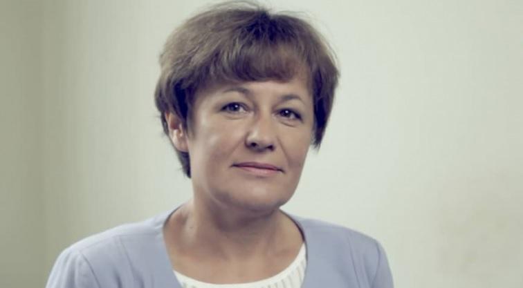 Prof. Dorota Olczak-Kowalczyk będzie prezesem PTSD