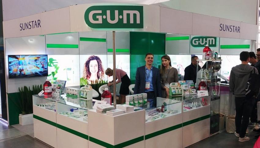 Produkty Sunstar G.U.M – holistycznie dla zdrowia dziąseł