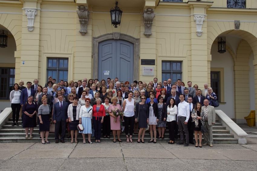 50 lat stomatologii na Uniwersytecie Medycznym w Białymstoku