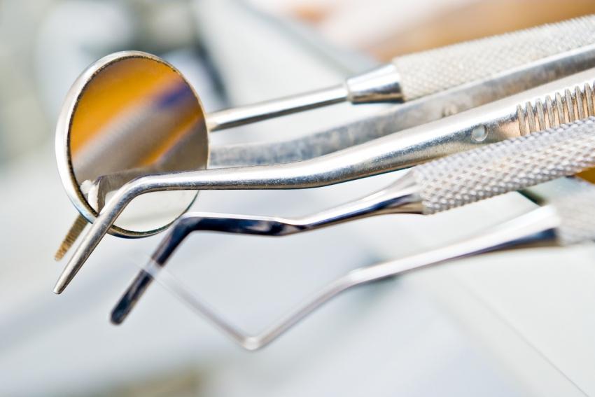 Polskie wsparcie dla gabinetu stomatologicznego w Rwandzie