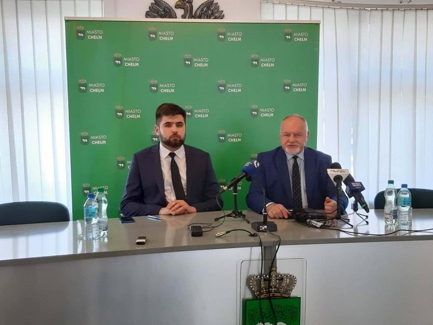 Dymisja prezesa Narodowego Funduszu Zdrowia Andrzeja Jacyny
