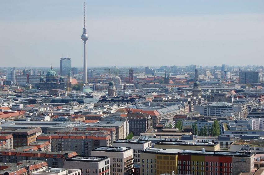 Weź na ząb: Berlin (wakacyjny cykl turystyczny Dentonetu)
