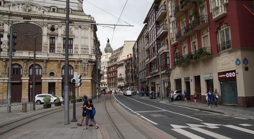 Weź na ząb: Bilbao (wakacyjny cykl turystyczny Dentonetu)