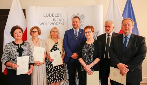 Lublin: Maria Mielnik-Błaszczak konsultantem stomatologii