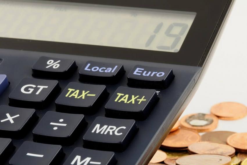 Rząd przyjął projekt ustawy o obniżeniu stawki podatku PIT
