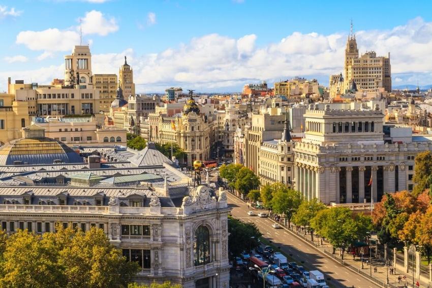 Weź na ząb: Madryt (wakacyjny cykl turystyczny Dentonetu)