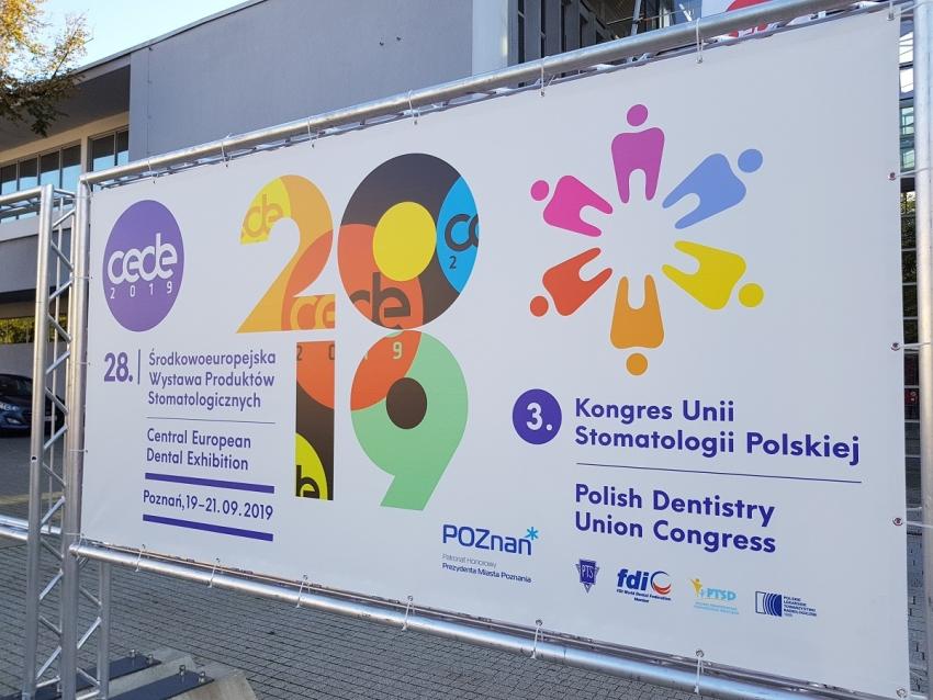 Wystawa CEDE 2019 – wystawa, edukacja i integracja branży