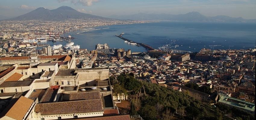 Weź na ząb: Neapol (wakacyjny cykl turystyczny Dentonetu)