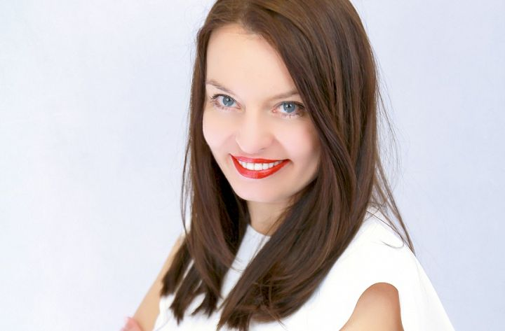Dr n. med. Kinga Grzech-Leśniak w Dental Practice Committe FDI