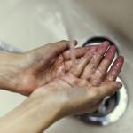 Mycie rąk - Dentonet.pl