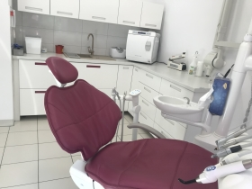 Praca dla stomatologa
