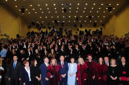 Absolwenci studiów stomatologicznych z Lublina odebrali dyplomy